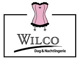 Logo wilco dag & Nachtlingerie - small